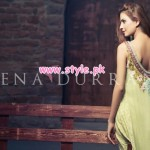 Tena Durrani Party Wear Collection For Women 2012 006