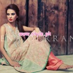 Tena Durrani Party Wear Collection For Women 2012 007