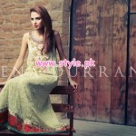 Tena Durrani Party Wear Collection For Women 2012 008