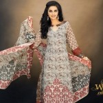 Warda Designer Collection Winter Dresses 2012 for Women 004