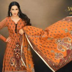 Warda Designer Collection Winter Dresses 2012 for Women 005