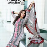 Warda Designer Collection Winter Dresses 2012 for Women 009