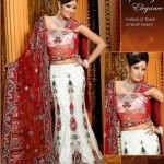 White Bridal Lehenga Trends 2012 0011 150x150 fashion trends designer dresses