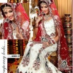 White Bridal Lehenga Trends 2012 005 150x150 fashion trends designer dresses