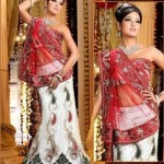 White Bridal Lehenga Trends 2012 006 150x150 fashion trends designer dresses