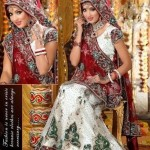 White Bridal Lehenga Trends 2012 009 150x150 fashion trends designer dresses