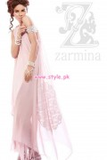 Zarmina Formal Wear 2012 Latest Dresses For Women 004