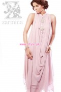 Zarmina Latest Mid Summer Collection For Women 2012 012