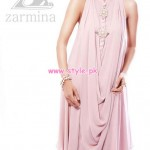 Zarmina Formal Wear 2012 Collection For Women