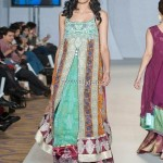 Aamir Baig Collection 2012 13 at PFW 3 London 001 150x150 shows