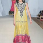 Aamir Baig Collection 2012 13 at PFW 3 London 003 150x150 shows
