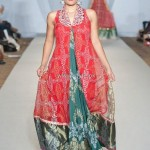 Aamir Baig Collection 2012 13 at PFW 3 London 004 150x150 shows