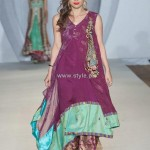 Aamir Baig Collection 2012 13 at PFW 3 London 005 150x150 shows
