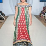 Aamir Baig Collection 2012 13 at PFW 3 London 010 150x150 shows