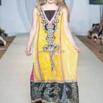 Aamir Baig Collection 2012 13 at PFW 3 London 011 150x150 shows