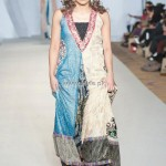 Aamir Baig Collection 2012 13 at PFW 3 London 015 150x150 shows