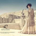 Adnan Pardesy Bridal Wear Collection 2012 for Women