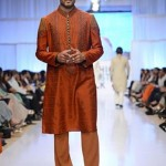 Amir Adnan Collection At Fashion Pakistan Week 2012, Season 4 003