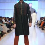 Amir Adnan Collection At Fashion Pakistan Week 2012, Season 4 007