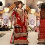 Ammar Shahid Bridal Collection At Bridal Couture Week 2012 0010