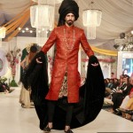 Ammar Shahid Bridal Collection At Bridal Couture Week 2012 003