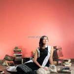 Ashjean Casual Wear Dresses 2012 for Ladies