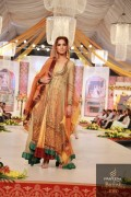 Asifa And Nabeel Collection At Pantene Bridal Couture Week 2012 0010