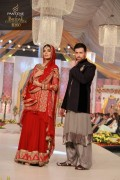 Asifa And Nabeel Collection At Pantene Bridal Couture Week 2012 0015