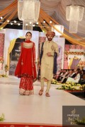 Asifa And Nabeel Collection At Pantene Bridal Couture Week 2012 0016