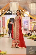 Asifa And Nabeel Collection At Pantene Bridal Couture Week 2012 0020