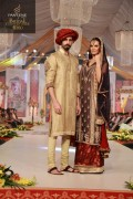 Asifa And Nabeel Collection At Pantene Bridal Couture Week 2012 008