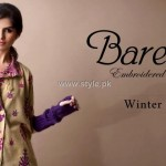 Bareeze Winter Collection 2012-13 for Women 002