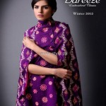 Bareeze Winter Collection 2012-13 for Women 003