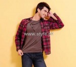c7161c4fe Chen One Winter Collection 2012-13 for Men