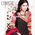 Chinyere Latest Winter Collection for Women 2012 005