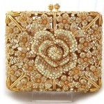 Crystalline Winter Clutches Collection 2012-2013 For Women  001