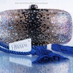 Crystalline Winter Clutches Collection 2012-2013 For Women  003