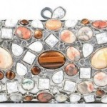 Crystalline Winter Clutches Collection 2012-2013 For Women  005