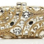 Crystalline Winter Clutches Collection 2012-2013 For Women  007