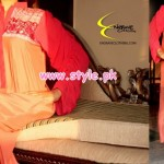 Engrave Latest Winter 2012 Dresses For Women 006