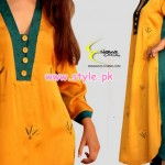 Engrave Latest Winter 2012 Dresses For Women 008
