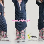 Engrave Latest Winter 2012 Dresses For Women 009
