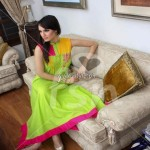 FSN Dressline Fall Collection 2012 for Women