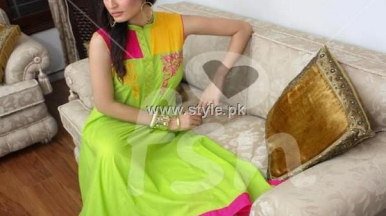 FSN Dressline Fall Collection 2012 for Women