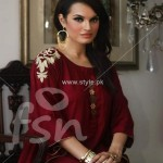 FSN Dressline Fall Collection 2012 for Women 008
