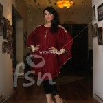 FSN Dressline Fall Collection 2012 for Women 009