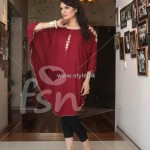 FSN Dressline Fall Collection 2012 for Women 014