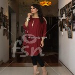 FSN Dressline Fall Collection 2012 for Women 015 150x150 pakistani dresses