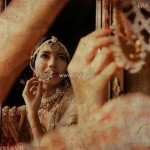 Fahad Hussayn Bridal Wear Collection 2012-13 for Women 005