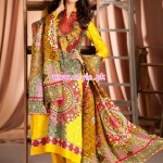 Firdous Fashion Latest Winter Arrivals For Women 2012-13 002